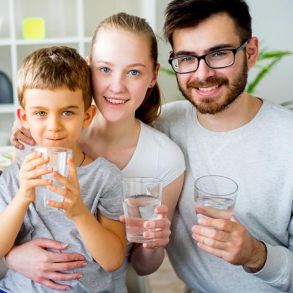 Ivóvíz szűrő, a tiszta víz alapja